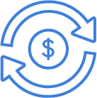Funding/Capital Icon